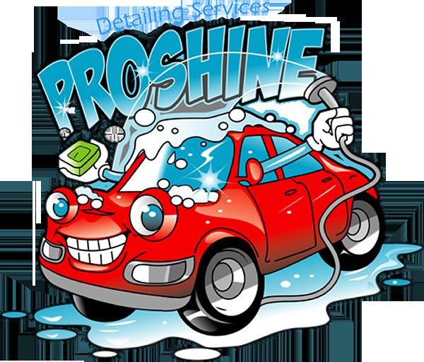 MyProshine Logo